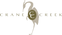The cranecreek club footer logo